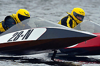 28-N, 11-E   (Outboard Runabout)
