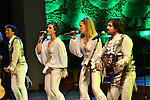 ABBA. The New Experience.
