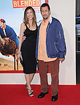 Adam Sandler attends The Warner Bros. Pictures News L.A. Premiere of Blended held at TCL Chinese Theatre in Hollywood, California on May 21,2014                                                                               © 2014 Hollywood Press Agency