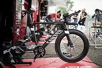 Stage 5 (ITT): Time Trial from Changé to Laval Espace Mayenne (27.2km)<br /> 108th Tour de France 2021 (2.UWT)<br /> <br /> ©kramon