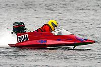 54-M    (Outboard Hydroplane)
