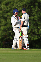 Theydon Bois Cricket Club 1st XI v Stansted Cricket Club Saturday 9 June 2012
