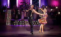 Oslo, 20090919. Skal vi danse.