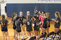Volleyball JV 9/13/2021
