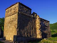 Antiochia-Kloster in Mzcheta, Georgien, Europa, UNESCO-Weltkulturerbe<br /> Monastery Antiochia in Mzcheta,  Georgia, Europe, Heritage site