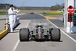 2016 BRM Association Track Day
