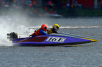 18-E, 88-N    (Outboard Runabout)