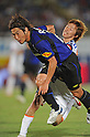 2011 J.League : Gamba Osaka 2-0 Omiya Ardija