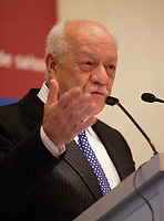 Montreal (Qc) CANADA - February 7  2011 -charles lapointe, President Tourisme Montreal