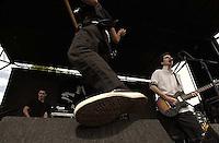 Anti-Flag. Warped Tour. 06/22/2002, 3:11:11 PM<br />