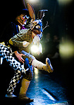 English National Ballet. The Madhatter and the Doormouse