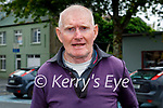 Jerry Sullivan from Tralee