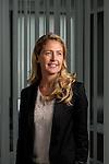 Chloë Tourret-Bergant, Censeur - Conseil d'Administration de la Banque Populaire Provençale et Corse - Siège social de Marseille