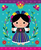 Dreams, CHILDREN, KINDER, NIÑOS, paintings+++++,MEDAFAN08/1,#K#, EVERYDAY