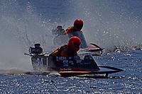 24-J, 3-J       (Outboard Hydroplanes)