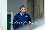 Garda Enda Mcinerney at Tralee Court on Monday.