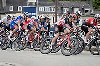 Tosh Van der Sande (BEL/Lotto Soudal)<br /> <br /> Stage 1 from Brest to Landerneau (198km)<br /> 108th Tour de France 2021 (2.UWT)<br /> <br /> ©kramon