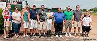 Portena winning at Delaware Park on 6/22/13