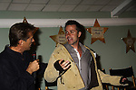 The Young and the Restless John Driscoll and Guiding Light at A Night of Stars on May 14 at Bistro Soleil, Olde Marco Inn, Marco Island, Florida - SWFL Soapfest Charity Weekend May 14 & !5, 2011 benefitting several children's charities including the Eimerman Center providing educational & outfeach services for children for autism. see www.autismspeaks.org. (Photo by Sue Coflin/Max Photos)