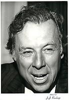 l'homme d'affaire Jean Campeau<br />  en 1981<br /> <br /> NDLR : Ce n'est pas le Jean Campeau de la Caisse de Depot et Placements du Quebec.<br /> <br /> <br /> <br /> PHOTO :  Agence Quebec Presse
