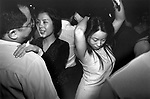 China, Shanghai.  The Real Love Disco caters for predominantly Chinese 'bright young things'. The dance floor is packed until 2am most days of the week. 2000