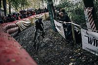 Elite Men's race<br /> Superprestige Gavere / Belgium 2017