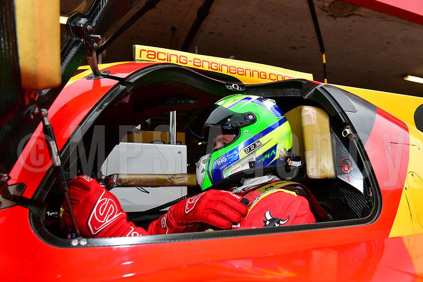 #24 RACING ENGINEERING (ESP) ORECA 07 GIBSON LMP2 OLIVIER PLA (FRA)