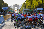 Stage 21 from Rambouillet to Paris of the 106th Tour de France, 28 July 2019. Photo by Thomas van Bracht / PelotonPhotos.com   All photos usage must carry mandatory copyright credit (Peloton Photos   Thomas van Bracht)