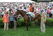 3rd Marcellus Frost Novice Stakes - Syros