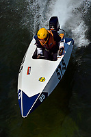 57-S     (Outboard Runabout)