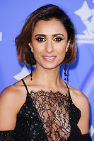 Anita Rani<br /> celebrating the winners in this year's National Lottery Awards, the search for the UK's favourite Lottery-funded projects.  The glittering National Lottery Stars show, hosted by John Barrowman, is on BBC One at 10.45pm on Monday 12 September.<br /> <br /> <br /> ©Ash Knotek  D3151  09/09/2016