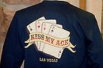 Crazy Shirts, Miracle Mile, Las Vegas, Nevada