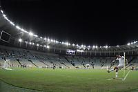 Rio de Janeiro (RJ), 15/03/2020 -Vasco-Fluminense - Nene jogador do Fluminense,durante partida contra o Vasco,valida pela 3ª rodada da Taca Rio 2020, realizada no Estadio Jornalista Mario Filho (Maracana), na zona norte do Rio de Janeiro,neste domingo (15). (Foto: Alexandre Durao/Codigo 19/Codigo 19)