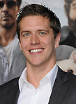 Adam Sztykiel at The Warner Bros. Pictures' L.A. Premiere of Due Date held at The Grauman's Chinese Theatre in Hollywood, California on October 28,2010                                                                               © 2010 Hollywood Press Agency