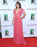 Clea DuVall attends the 16th Annual Hollywood Film Awards Gala held at The Beverly Hilton in Beverly Hills, California on October 22,2012                                                                               © 2012 DVS / Hollywood Press Agency