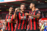 AFC Bournemouth vs Leicester City 15-09-18