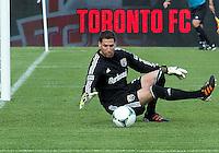 Toronto FC vs. Columbus Crew, May 18, 2013