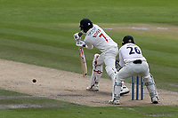 Billy Root of Glamorgan in batting action during Sussex CCC vs Glamorgan CCC, LV Insurance County Championship Group 3 Cricket at The 1st Central County Ground on 5th July 2021