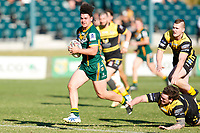 The Wyong Roos play Cessnock Goannas in Round 7 of the First Grade Newcastle Rugby League Competition at Morry Breen Oval on 30th of August, 2020 in Kanwal, NSW Australia. (Photo by James Quigley/LookPro)