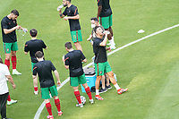 Cristiano Ronaldo (Portugal)<br /> - Muenchen 19.06.2021: Deutschland vs. Portugal, Allianz Arena Muenchen, Euro2020, emonline, emspor, <br /> <br /> Foto: Marc Schueler/Sportpics.de<br /> Nur für journalistische Zwecke. Only for editorial use. (DFL/DFB REGULATIONS PROHIBIT ANY USE OF PHOTOGRAPHS as IMAGE SEQUENCES and/or QUASI-VIDEO)