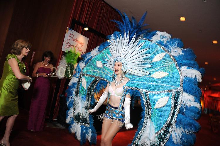 "Melanie Mitchell at the 2016 Houston Symphony Gala ""Carnaval"" at Jones Hall Saturday May 14,2016(Dave Rossman Photo)"