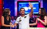 World Champion Hossein Ensan