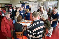15-12-07, Netherlands, Rotterdam, Sky Radio Masters, Arbitrage meets