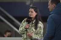 VOETBAL: HEERENVEEN: 19 - 03-2021, Abe Lenstra Stadion, SC Heerenveen - FC Twente, Fresia Cousiño Arias, ©foto Martin de Jong
