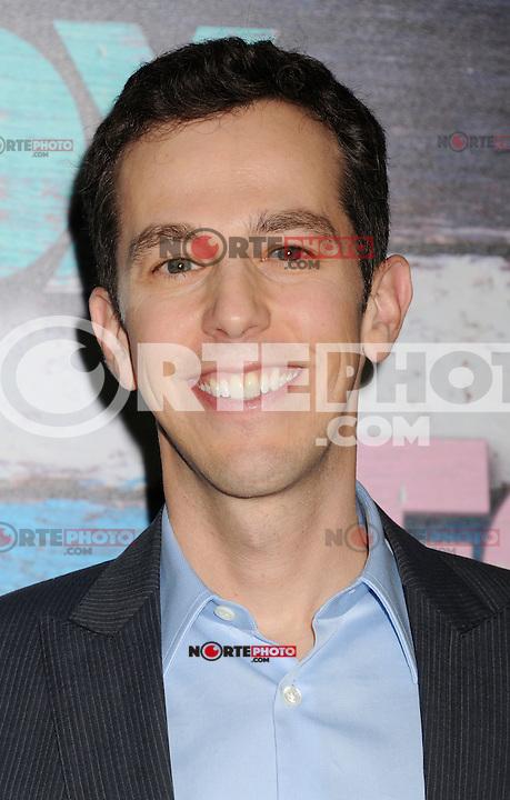 WEST HOLLYWOOD, CA - JULY 23: Josh Berman arrives at the FOX All-Star Party on July 23, 2012 in West Hollywood, California. / NortePhoto.com<br /> <br /> **CREDITO*OBLIGATORIO** *No*Venta*A*Terceros*<br /> *No*Sale*So*third* ***No*Se*Permite*Hacer Archivo***No*Sale*So*third*©Imagenes*con derechos*de*autor©todos*reservados*. /eyeprime