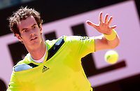 20140514 ANDY MURRAY VS MARCEL GRANOLLERS