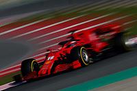 20200219 Formula 1 Test Barcellona