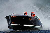 2010 Lake George Raceboat Regatta