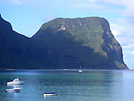 Mt Gower, Lord Howe Island