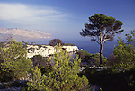 Europe, FRA, France, Cote d Azur, Provence, Cassis , Calanques, Typical Coastline....[ For each utilisation of my images my General Terms and Conditions are mandatory. Usage only against use message and proof. Download of my General Terms and Conditions under http://www.image-box.com or ask for sending. A clearance before usage is necessary...Material is subject to royalties. Each utilisation of my images is subject to a fee in accordance to the present valid MFM-List...Contact | archive@image-box.com | www.image-box.com ]